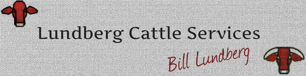 Lundberg Cattle Services
